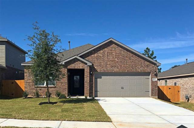 8862 Oval Glass Street, Conroe, TX 77304 (MLS #5263559) :: Giorgi Real Estate Group