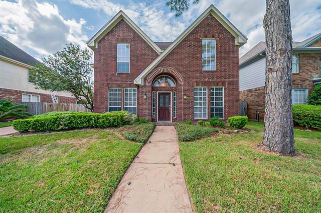 3303 Mulberry Hill Lane, Houston, TX 77084 (MLS #52642072) :: My BCS Home Real Estate Group