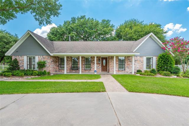 3833 Eula Morgan Road, Katy, TX 77493 (MLS #52648442) :: The Heyl Group at Keller Williams