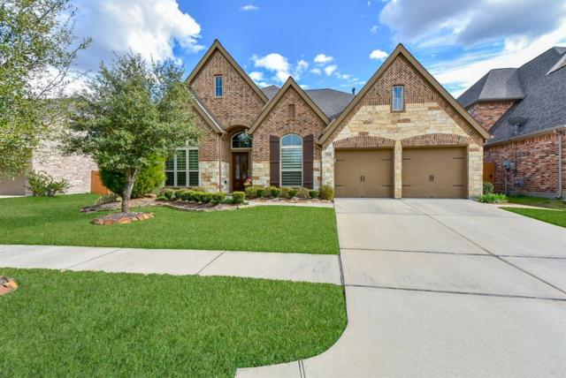 23714 Ardmore Cove Drive, Spring, TX 77386 (MLS #52649840) :: Texas Home Shop Realty