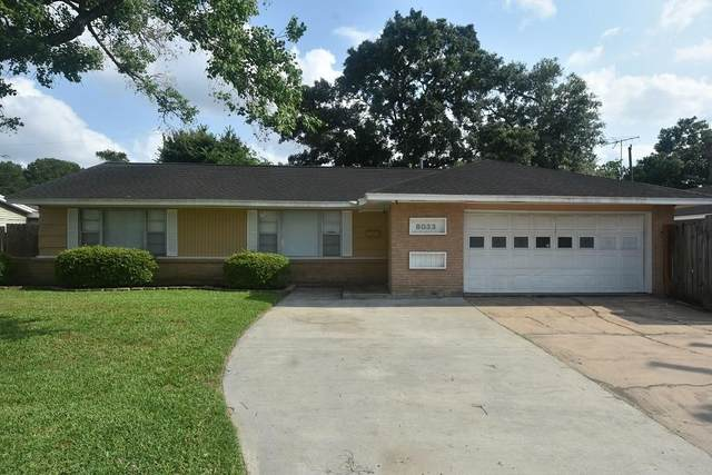 8033 Hammerly Boulevard, Houston, TX 77055 (MLS #52650480) :: Lerner Realty Solutions
