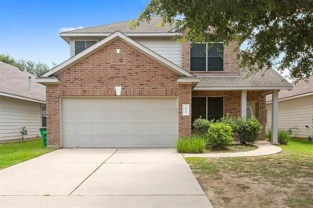 20314 Mossey Forest Court, Tomball, TX 77375 (#5265052) :: ORO Realty