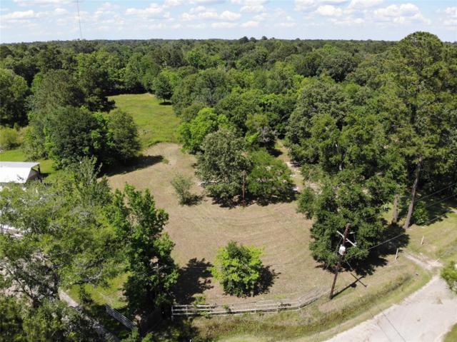 27115 Lacy Oaks Lane, Splendora, TX 77372 (MLS #52652365) :: Texas Home Shop Realty