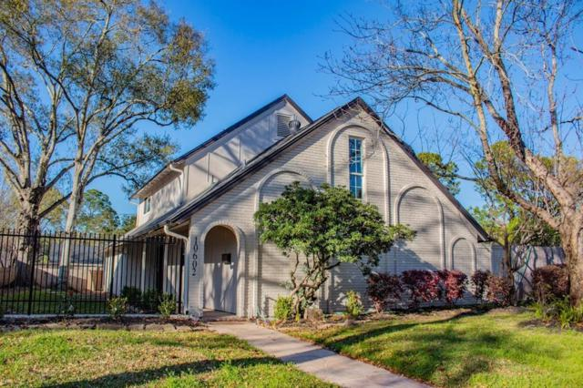 10602 Riverview Drive, Houston, TX 77042 (MLS #52653626) :: The SOLD by George Team