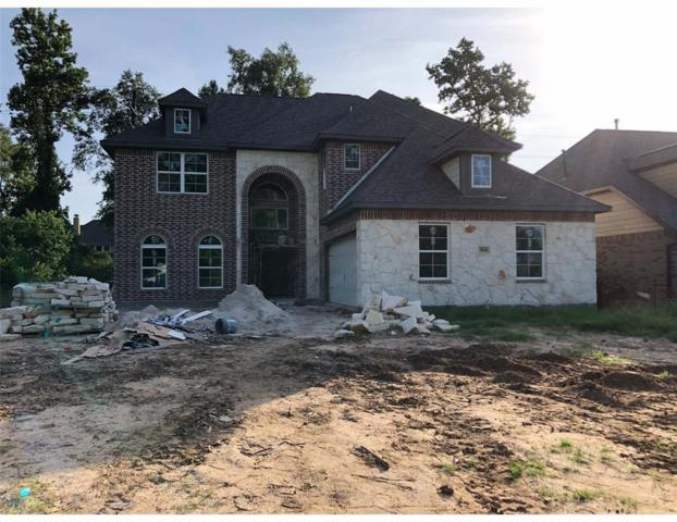 20910 Passelande Drive, Tomball, TX 77375 (MLS #52657129) :: Giorgi Real Estate Group