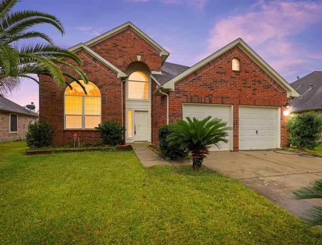 1915 Karsen Drive, Houston, TX 77049 (MLS #52658511) :: The Home Branch