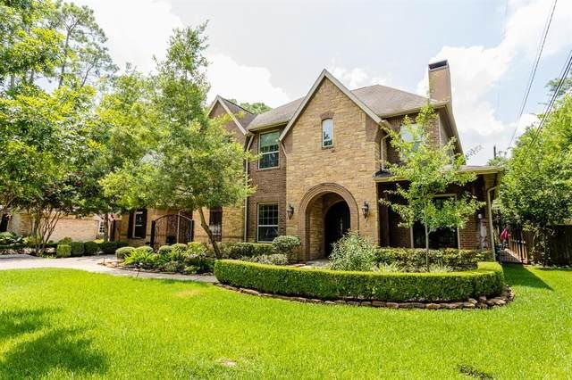 833 Holly Ridge Drive, Houston, TX 77024 (MLS #52661148) :: The Wendy Sherman Team