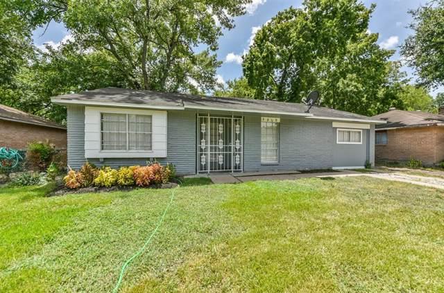 5809 Melanite Street, Houston, TX 77053 (MLS #52661760) :: The Heyl Group at Keller Williams