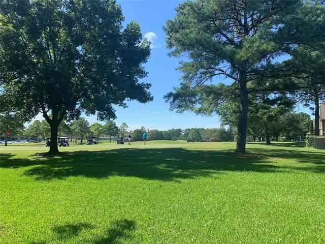 1121 Bentwater Drive, Montgomery, TX 77356 (MLS #52664031) :: Caskey Realty