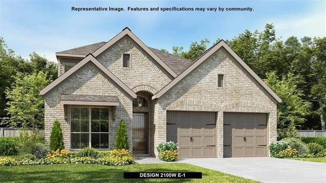 15010 Fisher Reservoir Drive, Cypress, TX 77433 (MLS #52664765) :: Connell Team with Better Homes and Gardens, Gary Greene