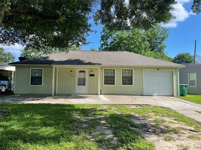 7472 Stanwick Drive, Houston, TX 77087 (MLS #52666331) :: Caskey Realty