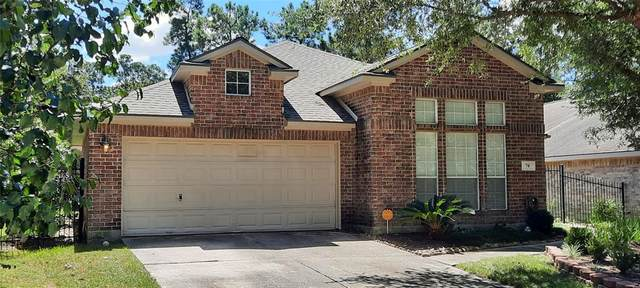 74 E Foxbriar Forest Circle, The Woodlands, TX 77382 (MLS #52667388) :: Parodi Group Real Estate