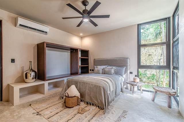 0 Mz 27 Lt 001 #107, Tulum Quintana Roo, TX 77760 (MLS #52669577) :: The SOLD by George Team