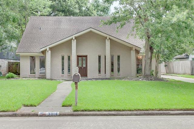 3314 Evergreen Glade Drive, Houston, TX 77339 (MLS #52670287) :: The Jill Smith Team
