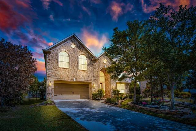 38 Winhall Place, The Woodlands, TX 77354 (MLS #52671970) :: Lisa Marie Group | RE/MAX Grand
