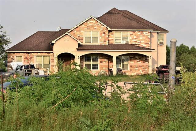8468 Adams Flat Road Lane, Brookshire, TX 77423 (MLS #52675292) :: My BCS Home Real Estate Group