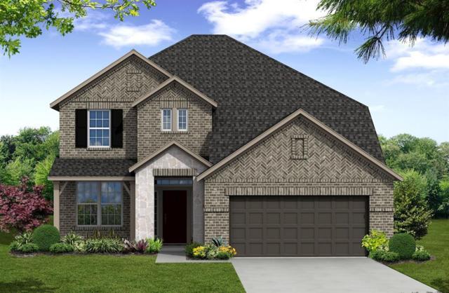 7422 Water Glen Lane, Manvel, TX 77578 (MLS #5267853) :: Christy Buck Team