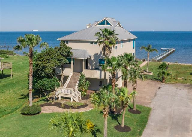 2002 Todville Road, Seabrook, TX 77586 (MLS #52681518) :: The Sold By Valdez Team