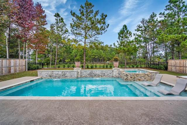 9975 Preserve Way, Conroe, TX 77385 (MLS #52683048) :: The Freund Group