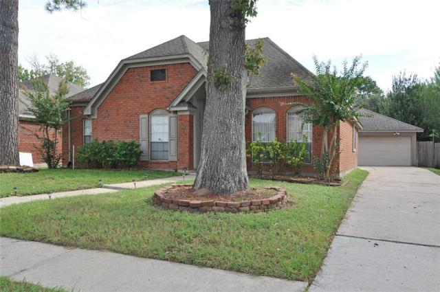 19042 Cloyanna Lane, Humble, TX 77346 (MLS #52683077) :: The Collective Realty Group