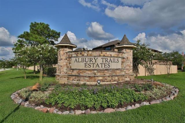 10303 Silver Shield Way, Tomball, TX 77375 (MLS #52685075) :: Giorgi Real Estate Group