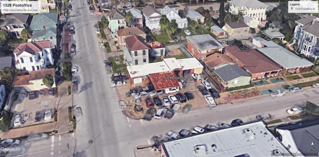 1328 Post Office Street, Galveston, TX 77550 (MLS #52686138) :: The SOLD by George Team