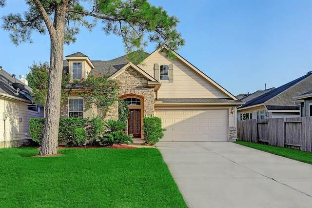 14310 Darmera Court, Cypress, TX 77429 (MLS #52688509) :: The Parodi Team at Realty Associates