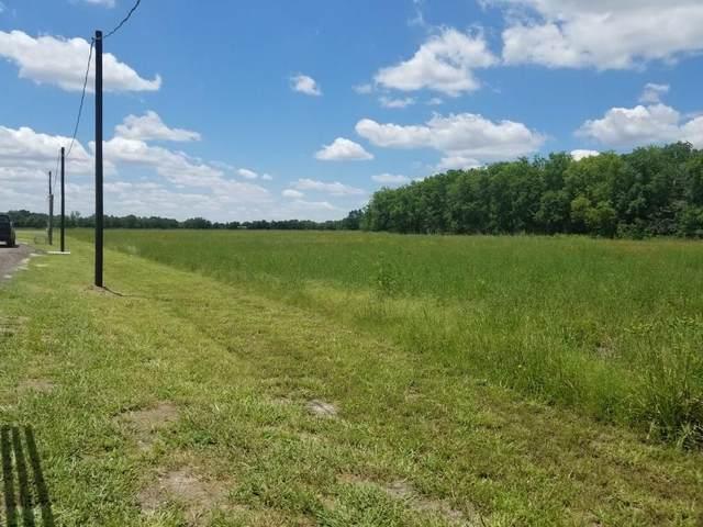 0 County 284, Alvin, TX 77511 (MLS #52690424) :: Giorgi Real Estate Group
