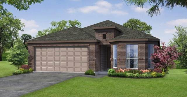 12327 Leafy Arch Way, Humble, TX 77346 (MLS #52691407) :: The Heyl Group at Keller Williams