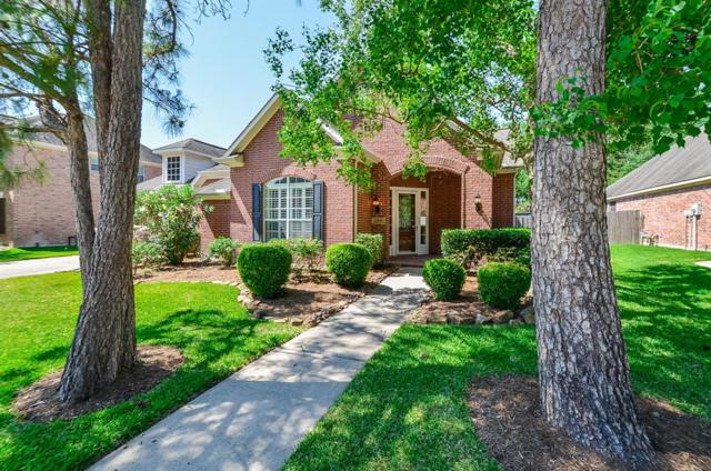 15506 Stable Oak Drive, Cypress, TX 77429 (MLS #52694061) :: Texas Home Shop Realty