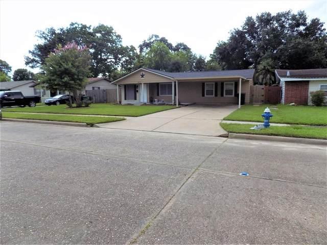 10315 Buena Park Drive, Houston, TX 77089 (#5269647) :: ORO Realty