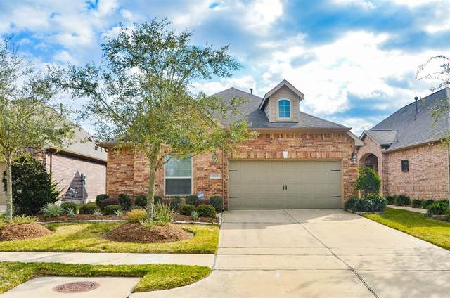 19235 Hamilton Hills Drive, Cypress, TX 77433 (MLS #52700453) :: The Property Guys
