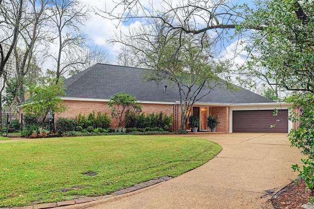 210 Pine Hollow Lane, Houston, TX 77056 (MLS #52700983) :: Texas Home Shop Realty