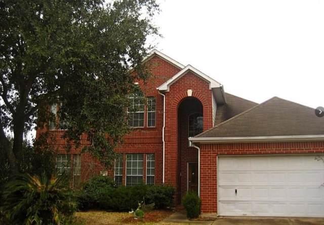 15411 Palton Springs Drive, Houston, TX 77082 (MLS #52702736) :: The Heyl Group at Keller Williams