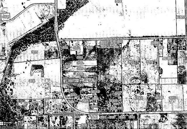 0 Fm 1887 Road, Hempstead, TX 77445 (MLS #52702975) :: Green Residential