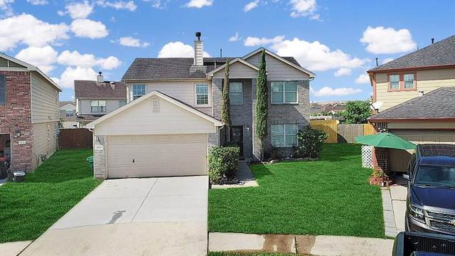 7023 Falling Cherry Place, Houston, TX 77049 (MLS #52703947) :: The Freund Group