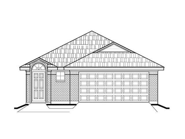 17757 Lion Heart Road, Conroe, TX 77306 (MLS #52704572) :: The Bly Team