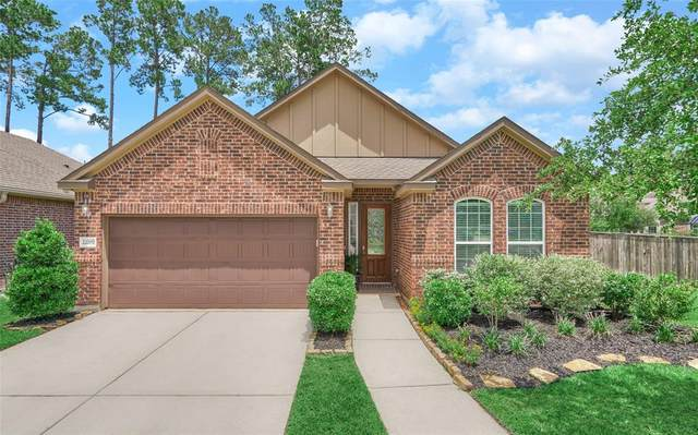 22202 Warm Terrace Lane, Spring, TX 77389 (MLS #52705638) :: TEXdot Realtors, Inc.