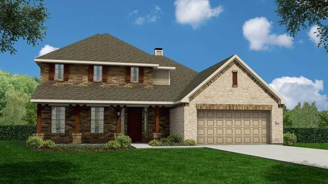7522 Thornberry Springs Lane, Rosenberg, TX 77469 (MLS #52711686) :: Homemax Properties