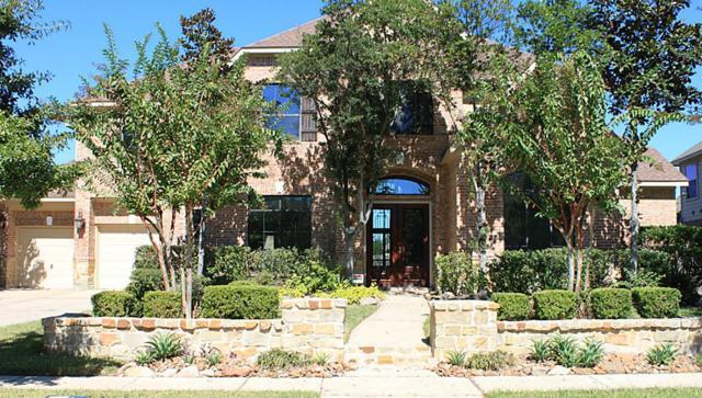 18706 Thomas Survey Drive, Cypress, TX 77433 (MLS #52712960) :: Team Parodi at Realty Associates