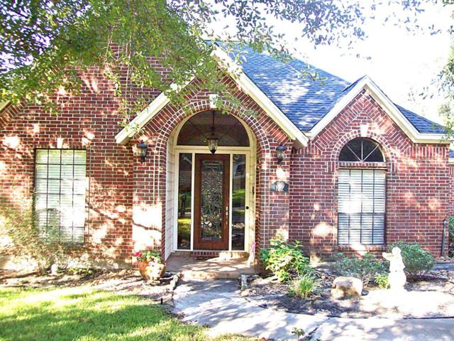122 April Waters Drive, Montgomery, TX 77356 (MLS #52714064) :: Krueger Real Estate