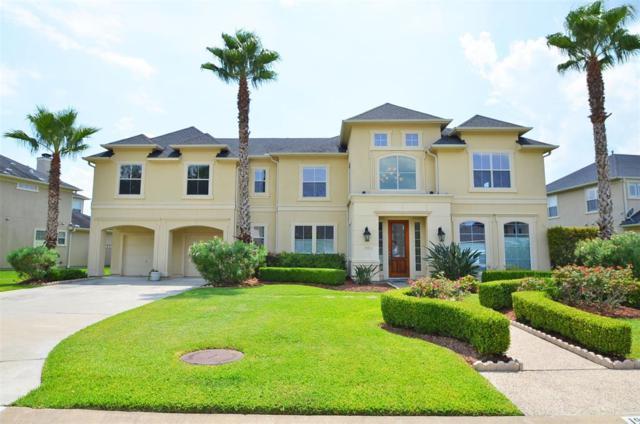 19911 Parkwater Circle, Katy, TX 77450 (MLS #52714789) :: Giorgi Real Estate Group