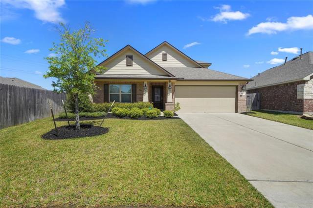 3807 Cactus Field Lane, Katy, TX 77449 (MLS #52714808) :: The Home Branch