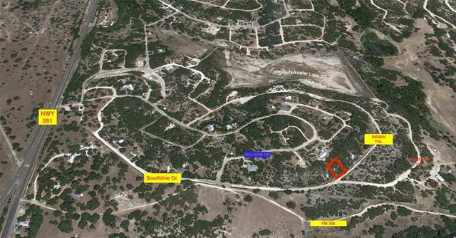 0 Indian Trail, Spring Branch, TX 78070 (MLS #52719757) :: Keller Williams Realty