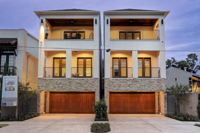 304 Malone Street, Houston, TX 77007 (MLS #52720441) :: Krueger Real Estate