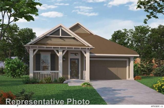 5122 Brigantine Cay, Texas City, TX 77590 (MLS #52721291) :: Texas Home Shop Realty