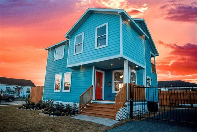 3604 Rebecca Street, Houston, TX 77021 (MLS #52723453) :: Texas Home Shop Realty