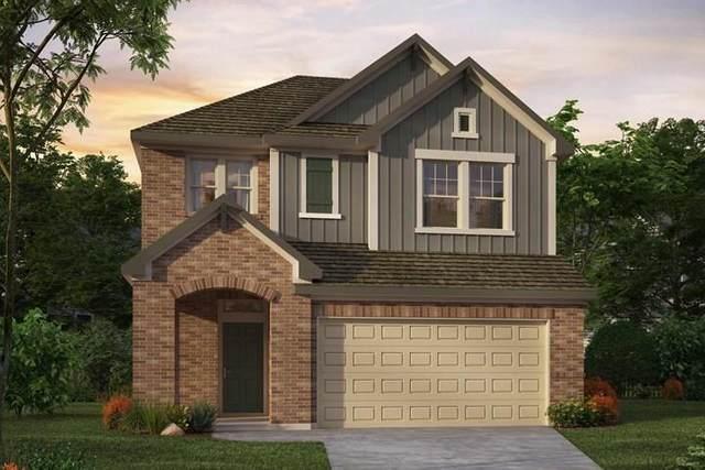 10722 Bridgeport Path Court, Missouri City, TX 77459 (MLS #52723830) :: Green Residential