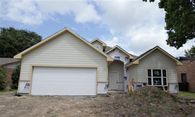 16010 Bunker Ridge Rd Street, Houston, TX 77053 (MLS #52724652) :: Giorgi Real Estate Group