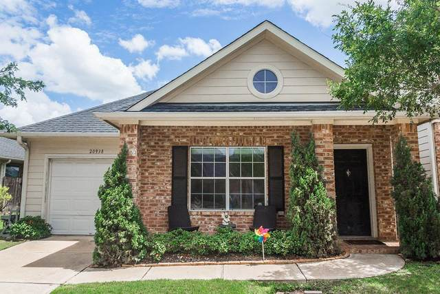20938 Sun Creek, Katy, TX 77450 (MLS #52725652) :: The SOLD by George Team